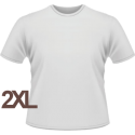 T-Shirt personalizzabile 2XL